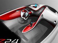 2010 Renault DeZir concept, 19 of 19