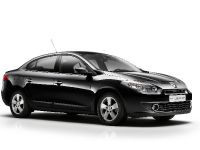 2010 Renault Fluence, 3 of 3