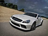 2010 Renntech Mercedes-Benz SL65 AMG V12 Biturbo Black Series, 1 of 12