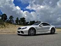 2010 Renntech Mercedes-Benz SL65 AMG V12 Biturbo Black Series, 2 of 12