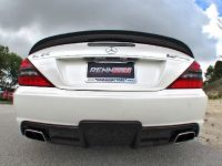 2010 Renntech Mercedes-Benz SL65 AMG V12 Biturbo Black Series, 4 of 12