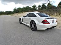 2010 Renntech Mercedes-Benz SL65 AMG V12 Biturbo Black Series, 5 of 12