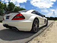 2010 Renntech Mercedes-Benz SL65 AMG V12 Biturbo Black Series, 6 of 12