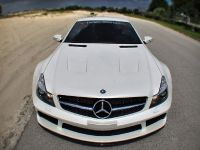 2010 Renntech Mercedes-Benz SL65 AMG V12 Biturbo Black Series, 7 of 12