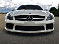 2010 Renntech Mercedes-Benz SL65 AMG V12 Biturbo Black Series, 8 of 12