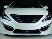 2010 RIDES Sonata 2.0T, 1 of 12