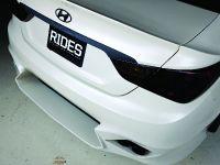 2010 RIDES Sonata 2.0T, 9 of 12
