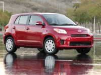 2010 Scion xD, 7 of 31