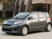 2010 Scion xD, 21 of 31