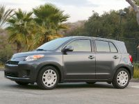 2010 Scion xD, 22 of 31