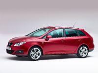 2010 SEAT Ibiza ST, 2 of 5