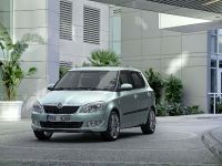 2010 Skoda Fabia Facelift , 2 of 2