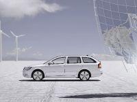 2010 Skoda Octavia Green E Line Concept, 8 of 28