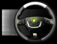 2010 Skoda Octavia Green E Line Concept, 25 of 28