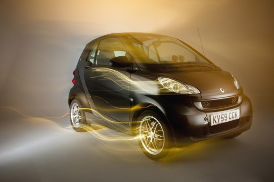 Smart Fortwo ICE Edition