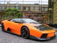 2010 Status Design Lamborghini Murcielago, 9 of 30