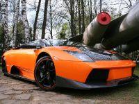 2010 Status Design Lamborghini Murcielago, 12 of 30
