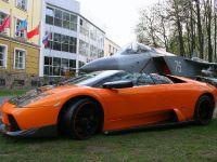 2010 Status Design Lamborghini Murcielago, 13 of 30