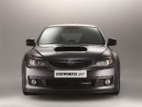 2010 Subaru Cosworth Impreza STI CS400, 2 of 9