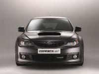 2010 Subaru Cosworth Impreza STI CS400, 2 of 9