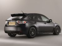 2010 Subaru Cosworth Impreza STI CS400, 3 of 9