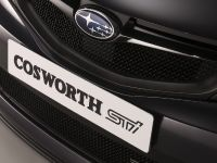 2010 Subaru Cosworth Impreza STI CS400, 5 of 9