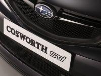 2010 Subaru Cosworth Impreza STI CS400, 5 of 9