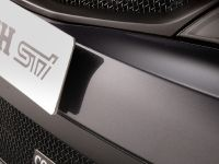 2010 Subaru Cosworth Impreza STI CS400, 6 of 9