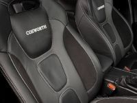 2010 Subaru Cosworth Impreza STI CS400, 8 of 9