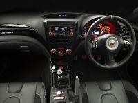 2010 Subaru Cosworth Impreza STI CS400, 9 of 9