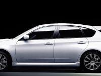 2010 Subaru Impreza WRX Limited Edition, 2 of 3