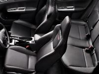 2010 Subaru Impreza WRX Limited Edition, 3 of 3