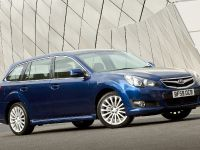 2010 Subaru Legacy Tourer, 5 of 10