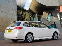 2010 Subaru Legacy Tourer, 9 of 10