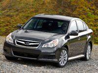 Subaru Legacy Sedan 2.5i, 9 of 10