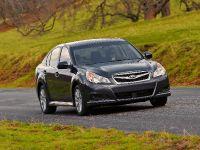Subaru Legacy Sedan 2.5i, 6 of 10