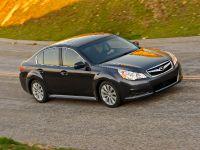 Subaru Legacy Sedan 2.5i, 3 of 10