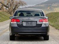 Subaru Legacy Sedan 2.5i, 1 of 10
