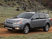 2010 Subaru Outback, 16 of 16