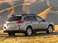 2010 Subaru Outback, 12 of 16