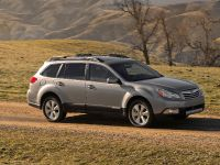 2010 Subaru Outback, 11 of 16