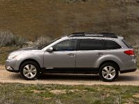 2010 Subaru Outback, 9 of 16