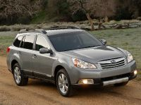 2010 Subaru Outback, 1 of 16