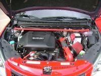 2010 Suzuki Concept Turbo Kizashi, 7 of 11