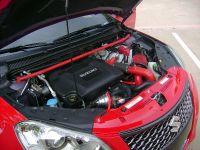 2010 Suzuki Concept Turbo Kizashi, 9 of 11