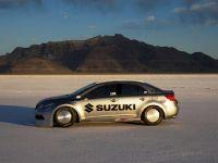 2010 Suzuki Kizashi Bonneville Special, 3 of 10