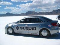 2010 Suzuki Kizashi Bonneville Special, 6 of 10