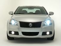 2010 Suzuki Kizashi Sedan, 5 of 28