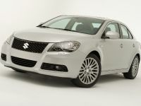 2010 Suzuki Kizashi Sedan, 6 of 28