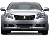 2010 Suzuki Kizashi Sedan, 9 of 28
